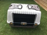 Skudo Car Carrier 80 - Dog Crate - New (Never used)