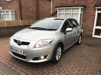 Toyota Auris quick sale /no silly offers
