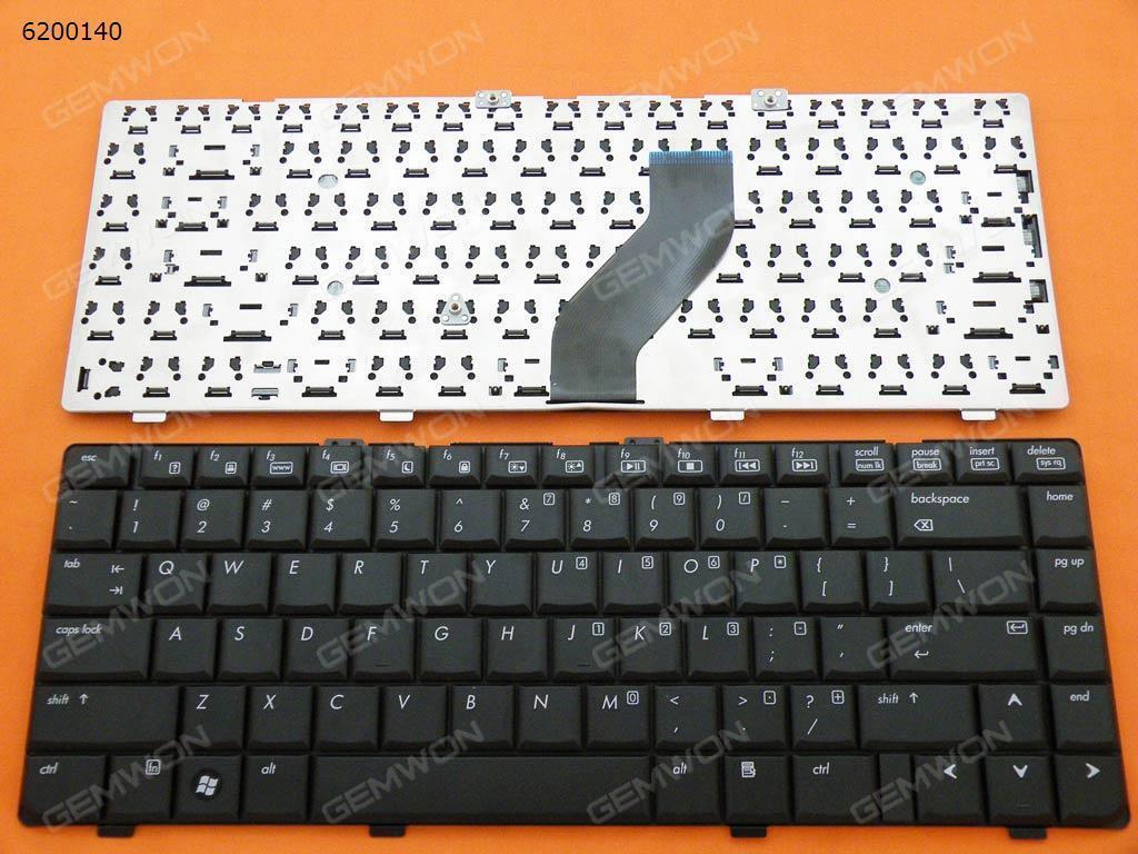 OEM HP Pavilion DV6500 DV6600 DV6700 DV6800 DV6900 US Black Laptop Keyboard