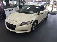 2011 Honda CR-Z Front-wheel Drive