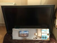 "37"" Sony LCD Colour TV"