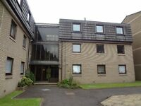 BELHAVEN PLACE - Bright and spacious unfurnished 2nd floor flat in a modern Morningside development