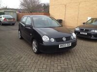 Vw polo 1.2 CHEAP