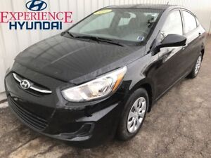 2015 Hyundai Accent GLS LOADED GLS EDITION WITH LOW KMs! FEATURE