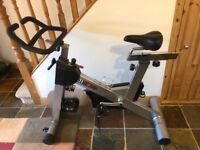 Multisports® ENC-660 Endurocycle Spin Bike - UPDATED