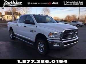 2013 Ram 2500 SLT | EXTENDED WARRANTY | CLOTH | REAR PARK ASSIST