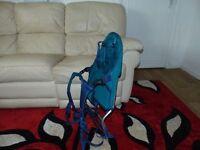 karrimor baby carrier backpack turquoise