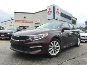 2016 Kia Optima LX (REVERSE CAMERA! BLUETOOTH!)