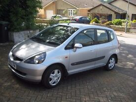 HONDA JAZZ SE AUTO 2003 1.4 Automatic ONLY 22,000 miles!