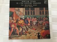 Popular Tunes in 17th Century England. Make me an Offer