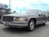 1994 Cadillac Fleetwood Cadillac Fleetwood BROUGHAM LT1 CORVETTE