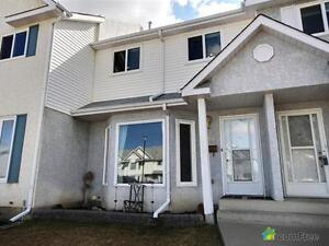 $214,500 - Townhouse for sale in Stony Plain