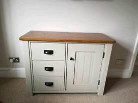 Sideboard unit furniture
