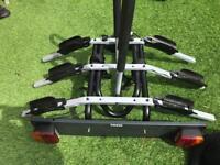 Thule 3 Bike Towbar Carrier