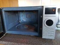 Panasonic smart oven