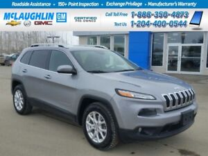 2015 Jeep Cherokee *North Edition *Keyless Entry *4WD