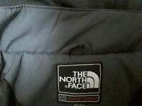 North Face jacket, size large to extra large, bnwt