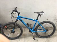 Trek 3500 mountain bike NOT carrera trek Fuji kona Marin boardman specialized ridgeback gt norco