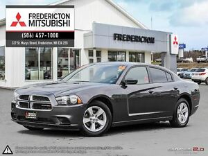 2014 Dodge Charger SE! REDUCED! ONLY $57/WK TAX INC. $0 DOWN!