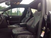 2007 (Mar 07)AUDI S6 5.2 V10 FSi QUATTRO TIPTRONIC - Saloon 4 Dr - AUTO - Petrol -BLACK *FSH/MOT/TV*
