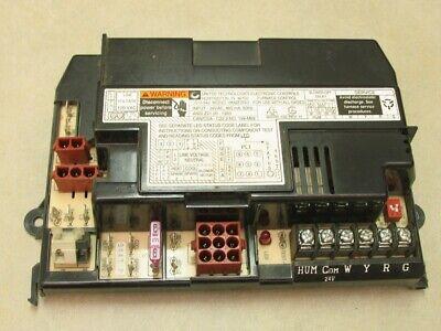 Carrier Bryant Furnace 1012-940 Control Circuit Board Hk42fz007