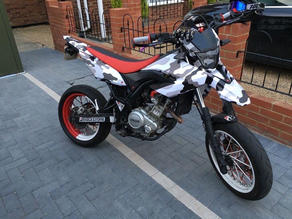 Yamaha Wr Engine For Sale