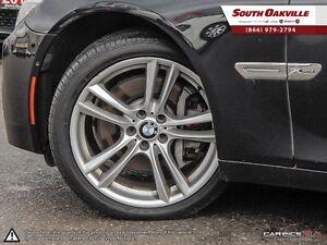 2011 BMW 750 Li xDrive | AWD | BACKUP CAMERA | HEATED LEATHER | Oakville / Halton Region Toronto (GTA) image 5
