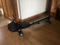 York Quest Rowing Machine