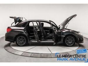 2013 Subaru WRX STi AWD, MAGS, BLUETOOTH
