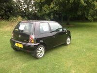 2002 SEAT AROSA 1.0S - New MOT, reliable 1st car or commuter 50MPG