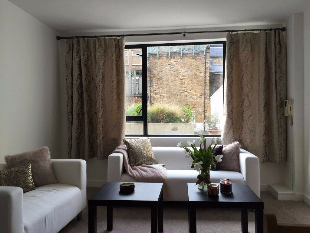 1 Single room in Marylebone - short term - 1 month renting - very calm flat and street