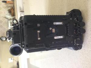 Sony PDW F800 Professional HD camcorder Kitchener / Waterloo Kitchener Area image 3