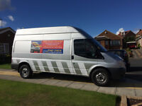 South Durham Removals (Man with a van)