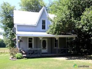 $749,500 - Acreage / Hobby Farm / Ranch for sale in Orillia