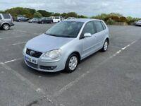 Volkswagen, POLO, Hatchback, 2006, Manual, 1422 (cc), 5 doors