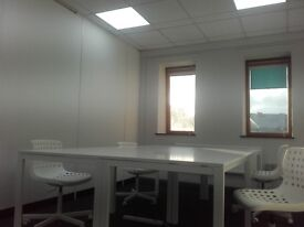**DESK SPACES JUST COME ON THE MARKET ** 4 NUMBER AVAILABLE: PECKHAM/OLD KENT ROAD