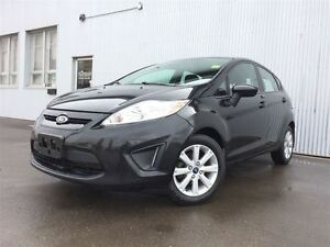 2013 Ford Fiesta SE, HEATED SEATS , BLUETOOTH,