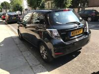 Toyota Yaris 1.33 Icon+ (Smart pack) 5dr (2014)