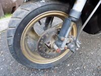 Peugeot moped, spares or repair