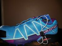 salomon speedcross 4 w size uk 7