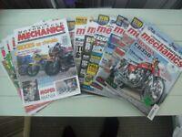 USED MOTORCYCLE MAGAZINES FREE.
