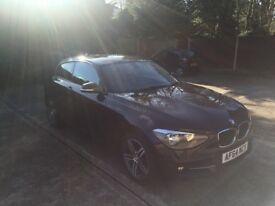 BMW 116i Sport 3dr