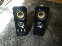 Creative T30 2.0 Wireless Bluetooth Speaker - With NFC