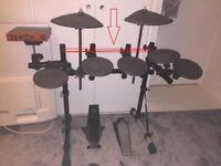 Yamaha dtxpress drums - please read description