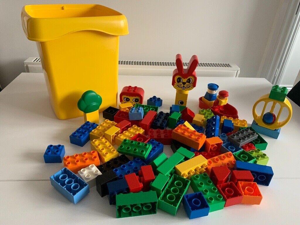 Legoduplo In Murton County Durham Gumtree
