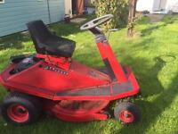 Countax 30 sit on lawnmower