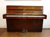 Yamaha upright piano - fully reconditioned