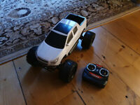Remote Control Off Road Car