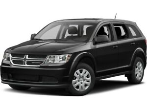 2015 Dodge Journey CVP/SE Plus Auto.