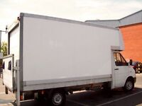 Man & Van Services, Removal Service, Single Items. 07494473544